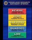 National Terrrorism Advisory System