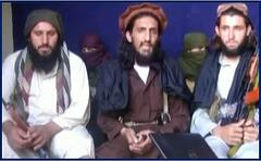 pakistani taliban video