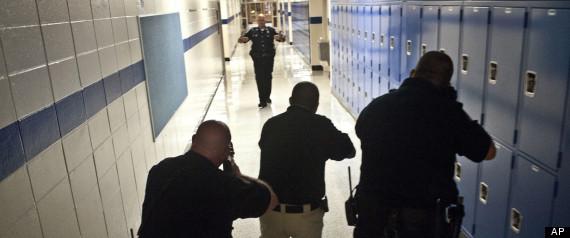 Organizational preparedness for active shooter threat