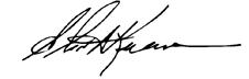 Kucera Signature
