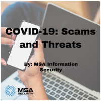 Scams & Threats