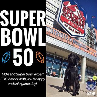 Super Bowl 50 will be one of the most highly guarded